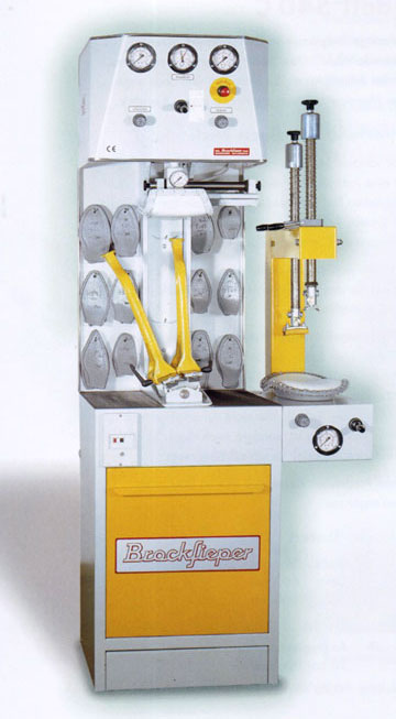 Kombinierte Presse 600 C P3
