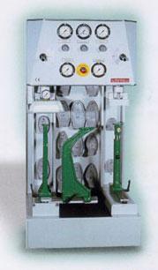 Tischmodell 640/60 CT